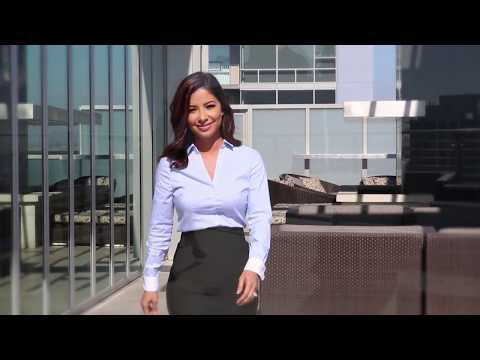 Nadia Kasyouhannon - Real Estate Agent Profile Video