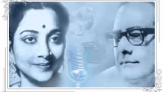 Geeta Dutt , HemantK : Jai jagdish hare : Film - Anand Math (1952)