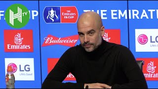 Pep Guardiola: Man City must be 'quicker and smarter' in the transfer window