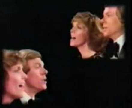 Carpenters - Music Music Music  - 1980 [Part 1]