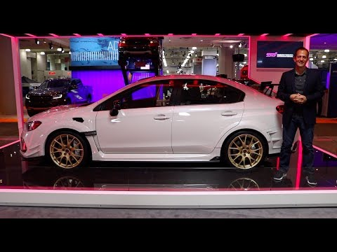 Is the 2019 Subaru WRX STI S209 WORTH the PRICE?