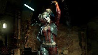 Injustice 2 | PC Gameplay | 1080p HD | Max Settings