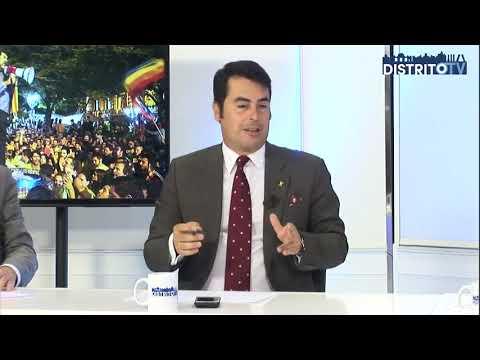 JESÚS Á ROJO : El golpe de estado no solo se está produciendo en Cataluña sino en Madrid
