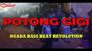 ™POTONG GIGI™ Lagu Jai Bajawa Remix Terbaru 2020 || Ngada Bass Beat Revilution