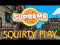 SUPREME - Pizza Dreams And Pasta Screams