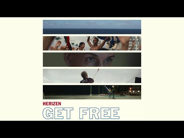Herizen - Get Free
