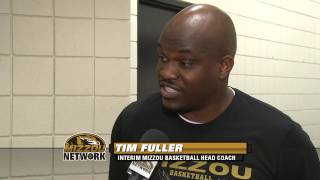 1 on 1:  Tim Fuller Interim Coach Interview