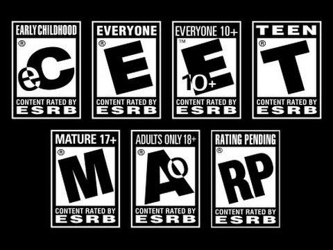 When Nintendo Fanboys Damage Control ESRB Ratings