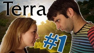 Minecraft: Terra Incognita #1 met David & Reve