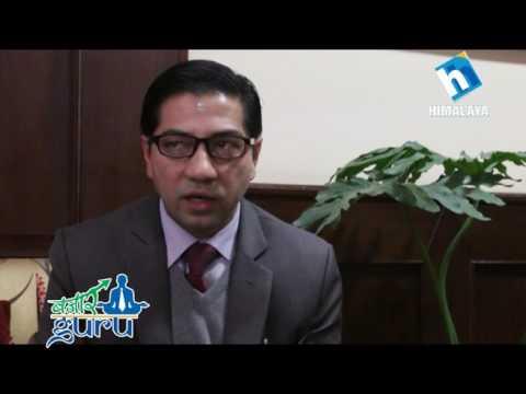 Bazar Guru With Diwas Karki (Banking Education- E Banking)