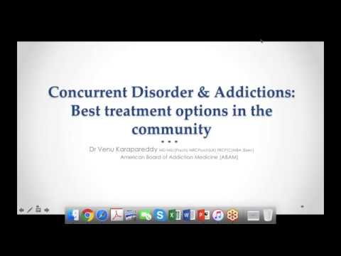BOOST Collaborative Coaching Call 4: Concurrent Disorders