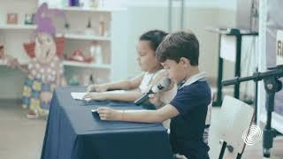 Projeto Ler e escrever, que prazer! - Leonardo Da Vinci