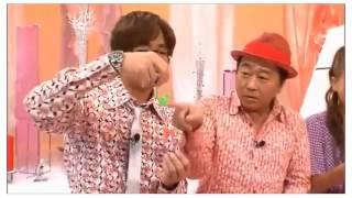 More Videos: 1. 閲覧注意こじるりが三村のセクハラ被害に ファン必見小...
