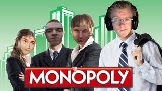 Monopoly The World Edition - Deel 6 - Meester Plan!