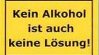 Dth Kein Alkohol ist auch keine Lösung