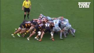 Scrum Porn At Its Best