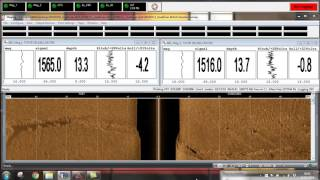 QAS4 data over the British Inventor. Video