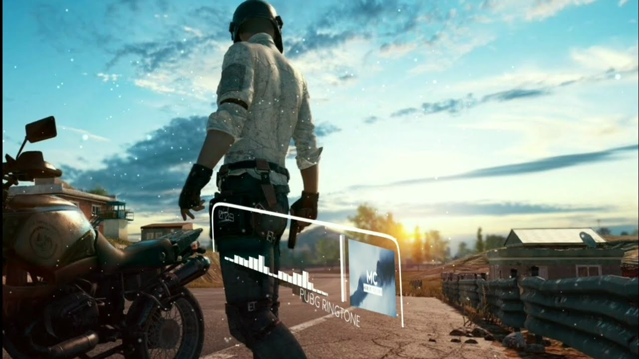 Pubg Ringtone Free Download Pubg Ringtone Music Colors Youtube