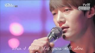 Video Should I Say I Love You Again with English Subtitles - Choi Jin Hyuk (Emergency Couple) download MP3, 3GP, MP4, WEBM, AVI, FLV Januari 2018