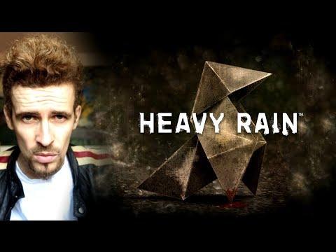 HEAVY RAIN (2010/2019) PC/PS3 - Análisis / crítica / reseña