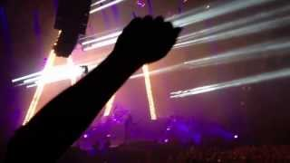 arctic monkeys opening songs echo arena liverpool 28th oct 2013