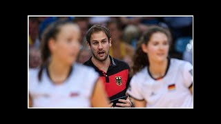 Volleyball, Nations League: Deutschland unterliegt Japan 1:3