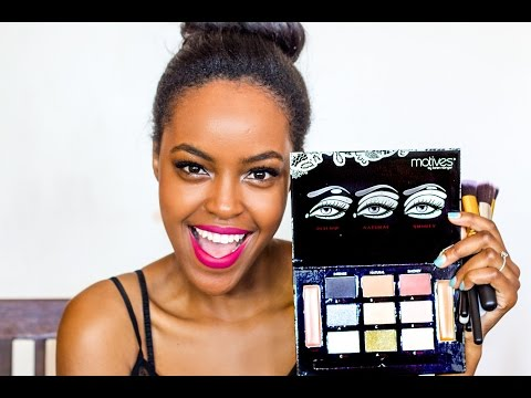 Makeup and Beauty Haul | This Is Ess