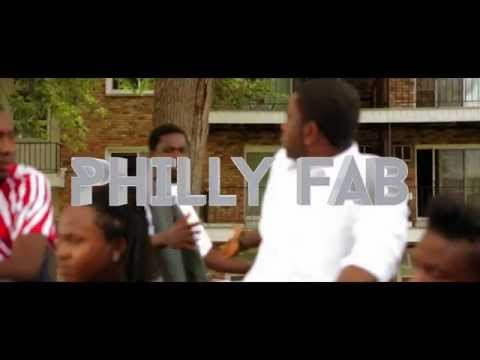 Jay Kofa Featuring Philly Fab -Street Watching