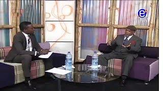 DIMANCHE AVEC VOUS - Ngouo Woungly MASSAGA - Emission du 24 09 2017   EQUINOXE TV