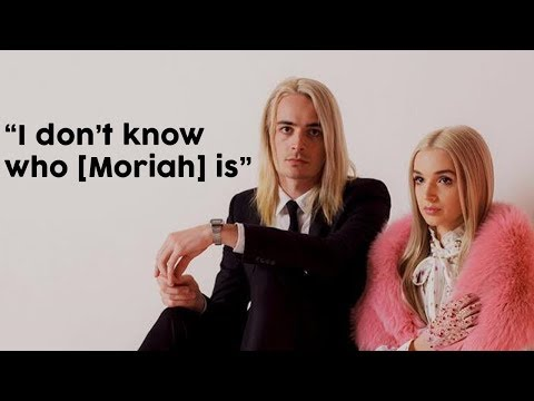 Download Youtube: Is Poppy acting? Interview with Poppy & Titanic