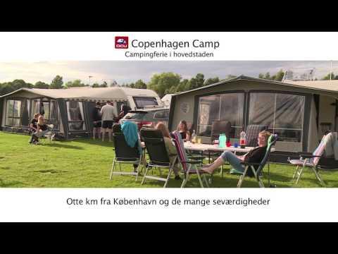 DCU-Copenhagen Camp