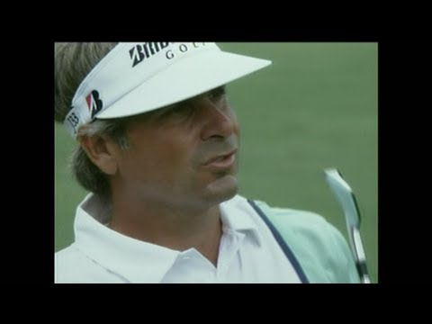 Fred Couples Golf Swing Compilation 2