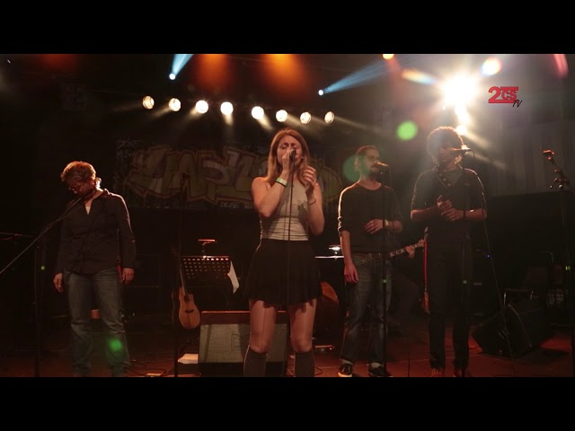 Helena mit Support & 2CS-Band | Unplugged 2016 | 2. Chance Saarland
