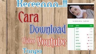 kereeen-cara-mudah-download---dari-youtube