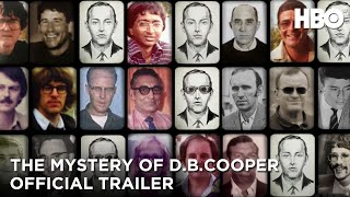The Mystery Of D.B. Cooper (2020): Official Trailer   HBO