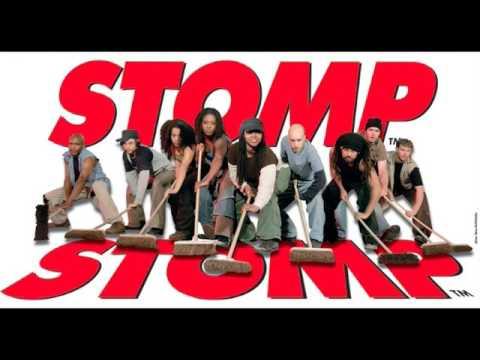 STOMP radio- interview in Venice
