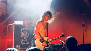 Airbourne - It's All for Rock 'n' Roll (Madrid La Riviera 2019)