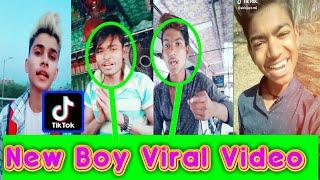 Dil Vich Tere Liye Time Kadke Tiktok Video ।। TikTok New Boy Viral Videos....