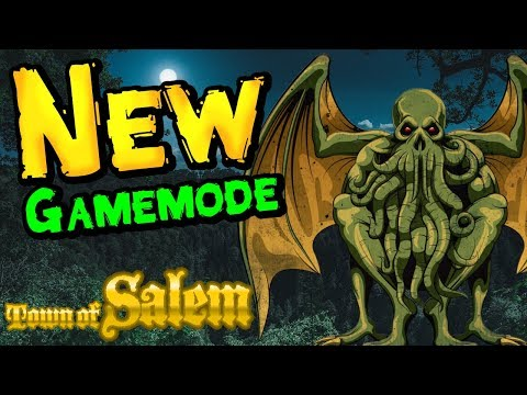 NEW GAMEMODE   Chaos   Town of Salem Coven