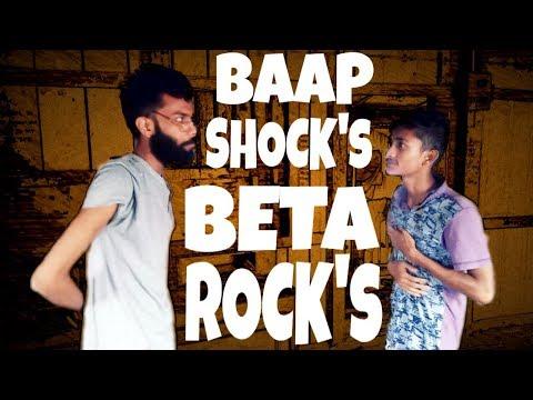 BAAP SHOCK's BETA Rock's.....