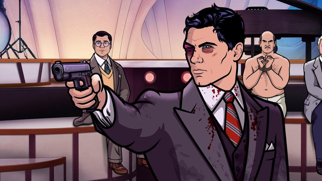 Download Best of Archer Season 8