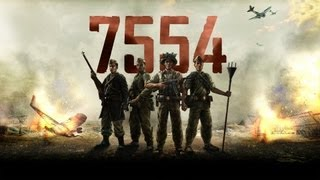 7554 Gameplay [ PC HD ]