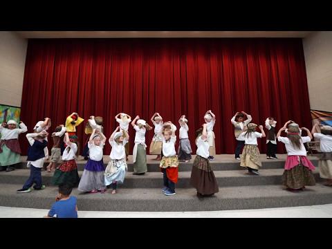 Cherry Hill Elementary Presents: Hansel & Gretel