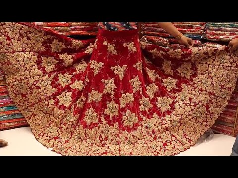 Latest Design Mahamanthan Lehenga In BD৷৷Indian Top Brand Designer Lehenga Collection৷৷