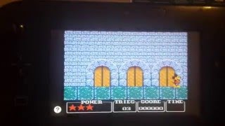 Wii U】Testing in Loadiine GX2 N64 Sin and Punishment Virtual