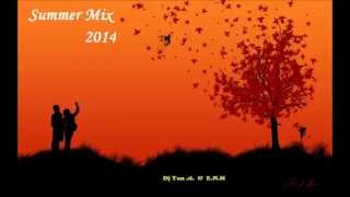 DJ Yan .d. & E.N.M - Summer Mix 2014