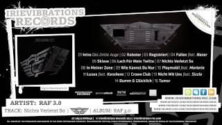 RAF 3.0 - Nichts Verletzt So (Album: RAF 3.0)