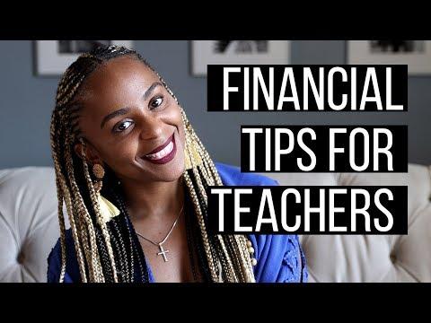 8 Financial Tips