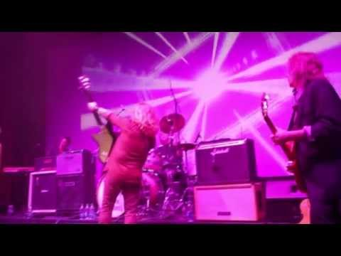 The Babys - Midnight Rendezvous - Lido LIVE 2015