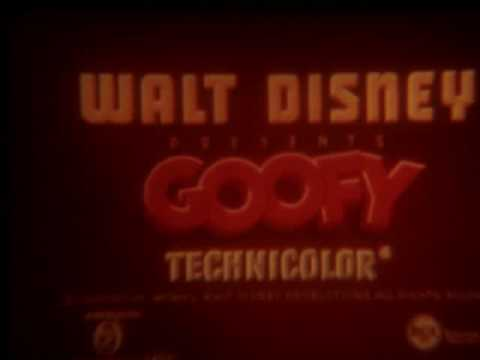 Walt Disney's Goofy's Glider - Fisher-Price Movie Viewer